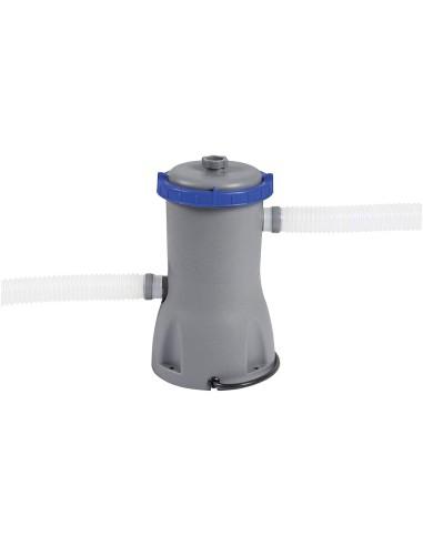 BESTWAY PISCINE Pompa Filtro 3.028 Litri/Ora per Piscine 58386 Piscine e accessori