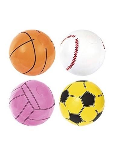 Palla Mare Sports D. 41 cm Piscine e accessori