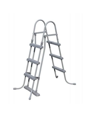 Scaletta di sicurezza per piscine cm 107 Piscine e accessori