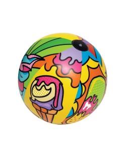 Pallone Da Spiaggia Pop Art...