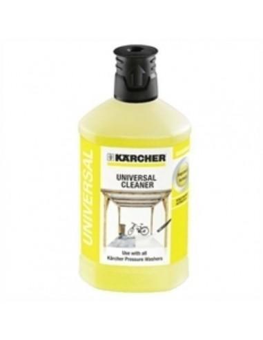 Karcher detergente universale 1 litro Accessori Pulizia