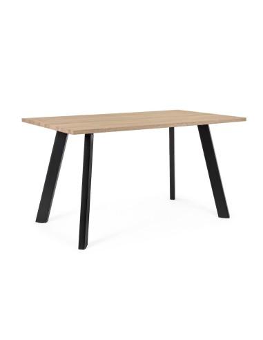 Tavolo giant piano chiaro 140X80 Tavoli e tavolini