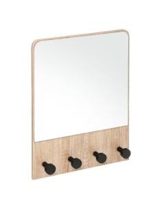 Specchio da Parete in Legno...