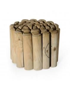 Bordura in legno 200 x 25 x...