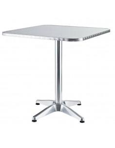Tavolo quadrato in...
