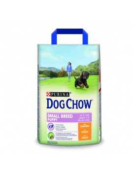 Purina Tonus Dog Chow Puppy...
