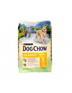 Purina Chow Dog Classic al...