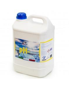 Correttore Ph meno 5 litri...