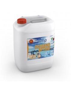 Ossigeno attivo per piscina...
