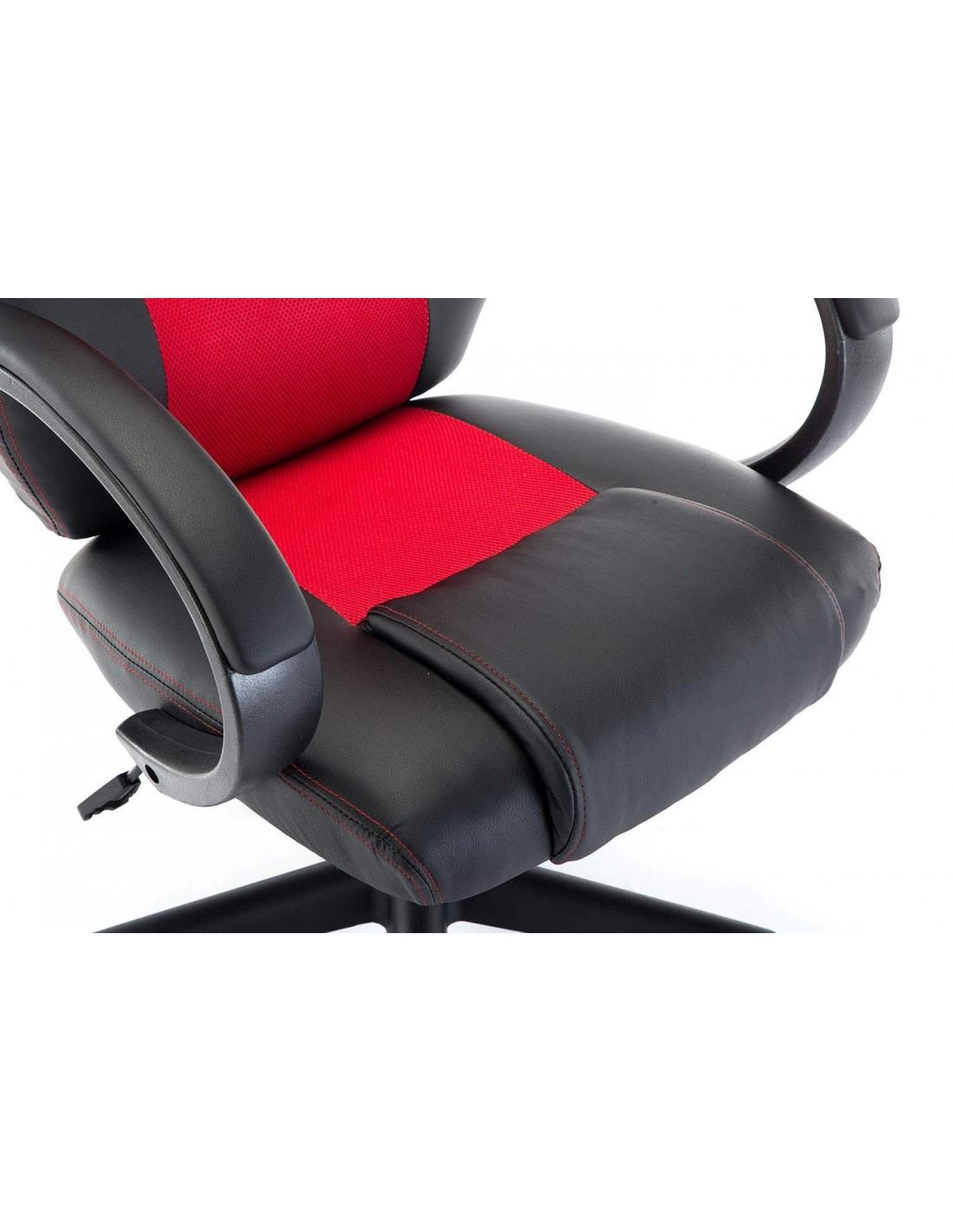 Poltrona Design Rossa - Badezimmer Deko