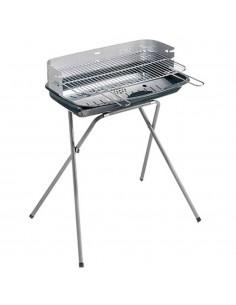 Barbecue a carbonella in...