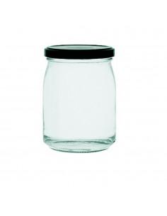 Vaso vetro capacità 1/2 litro