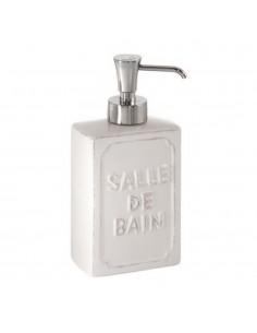 Dosatore sapone in ceramica...