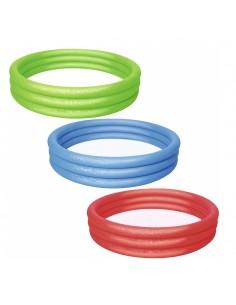 Piscina gonfiabile 3 anelli...
