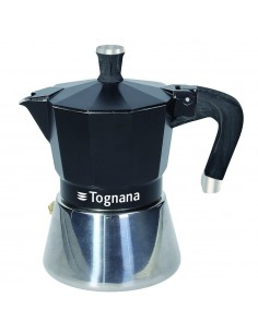 Caffettiera 3 tazze Tognana...
