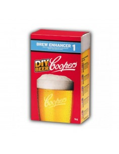 Intensificatore birra BREW...