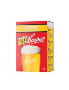 Destrosio birra COOPERS kg...