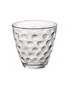 Set 6 bicchieri acqua Dots...
