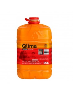 Combustibile liquido Qlima...