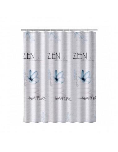 Tenda doccia in poliestere 180 x 200 centimetri Zen Tende per esterni