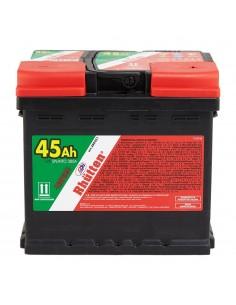 Batteria auto Rhutten 45AH...