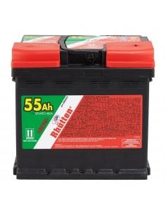 Batteria auto Rhutten 55AH...