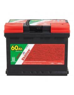 Batteria auto Rhutten 60AH...