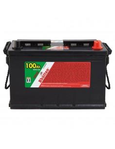 Batteria auto Rhutten 100AH...