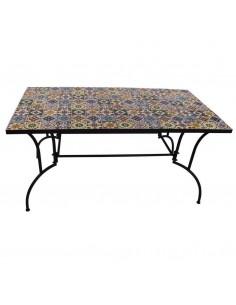 Tavolo in metallo per...