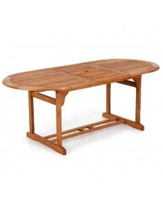 Tavolo ovale allungabile...
