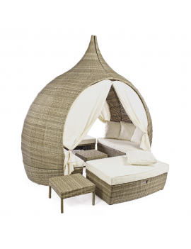 Divano isola Daybed Kaylee...