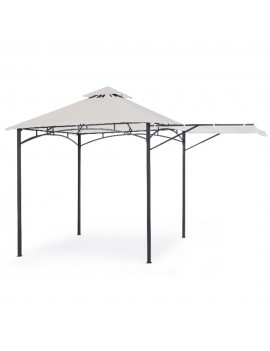 Gazebo Colorado 3,35 x 3,35...