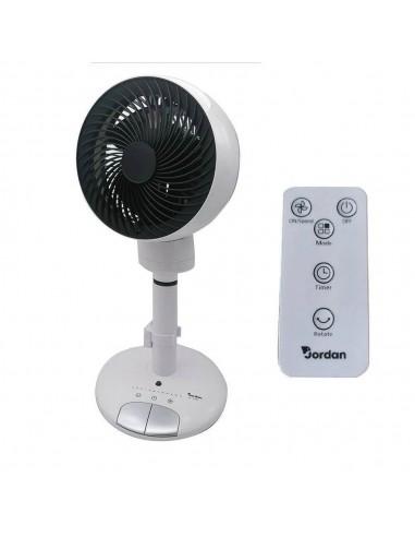 Ventilatore a colonna 45 watt con telecomando Ventilatori