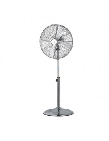 Ventilatore a colonna 60 watt acciaio v-309 Ventilatori