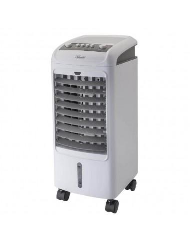 Ventilatore raffrescatore purificatore con filtri rimovibili Bimar VR27 Ventilatori