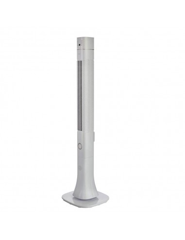 Ventilatore ionizzatore con speaker audio Bluetooth e telecomando VC119 BIMAR Ventilatori