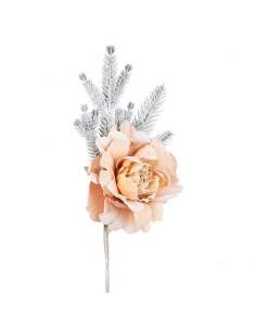 Fiore natalizio decorazione...