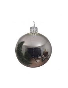 Pallina natalizia  in vetro...