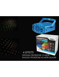 Proiettore laser da interno...