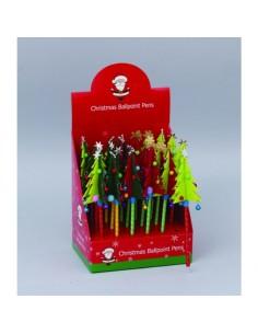 Penna albero di Natale...