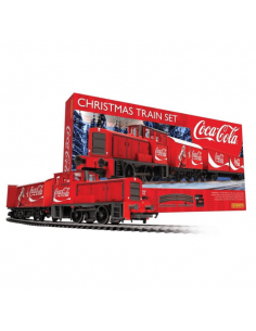 Treno trenino di Natale...