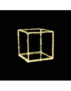 Cubo con microled classic...