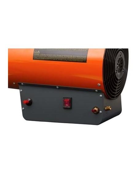 Generatore aria calda a gas Qlima gfa1015