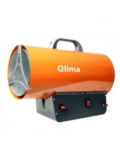 Generatore aria calda a gas Qlima gfa1030e