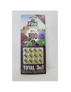 Fito capsule Total 3 in 1