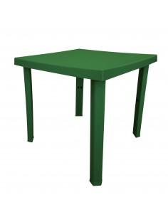 Tavolo da esterno Figaro verde