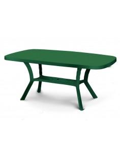 Tavolo Ulisse Elite verde...