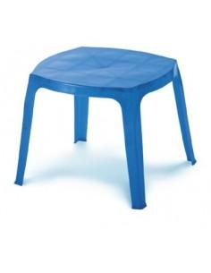 Tavolo Oscar blu