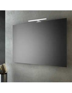 Specchio con luce 60X80 cm