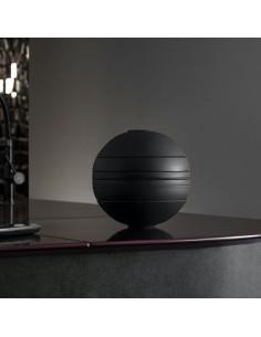 Iconic La Boule black...